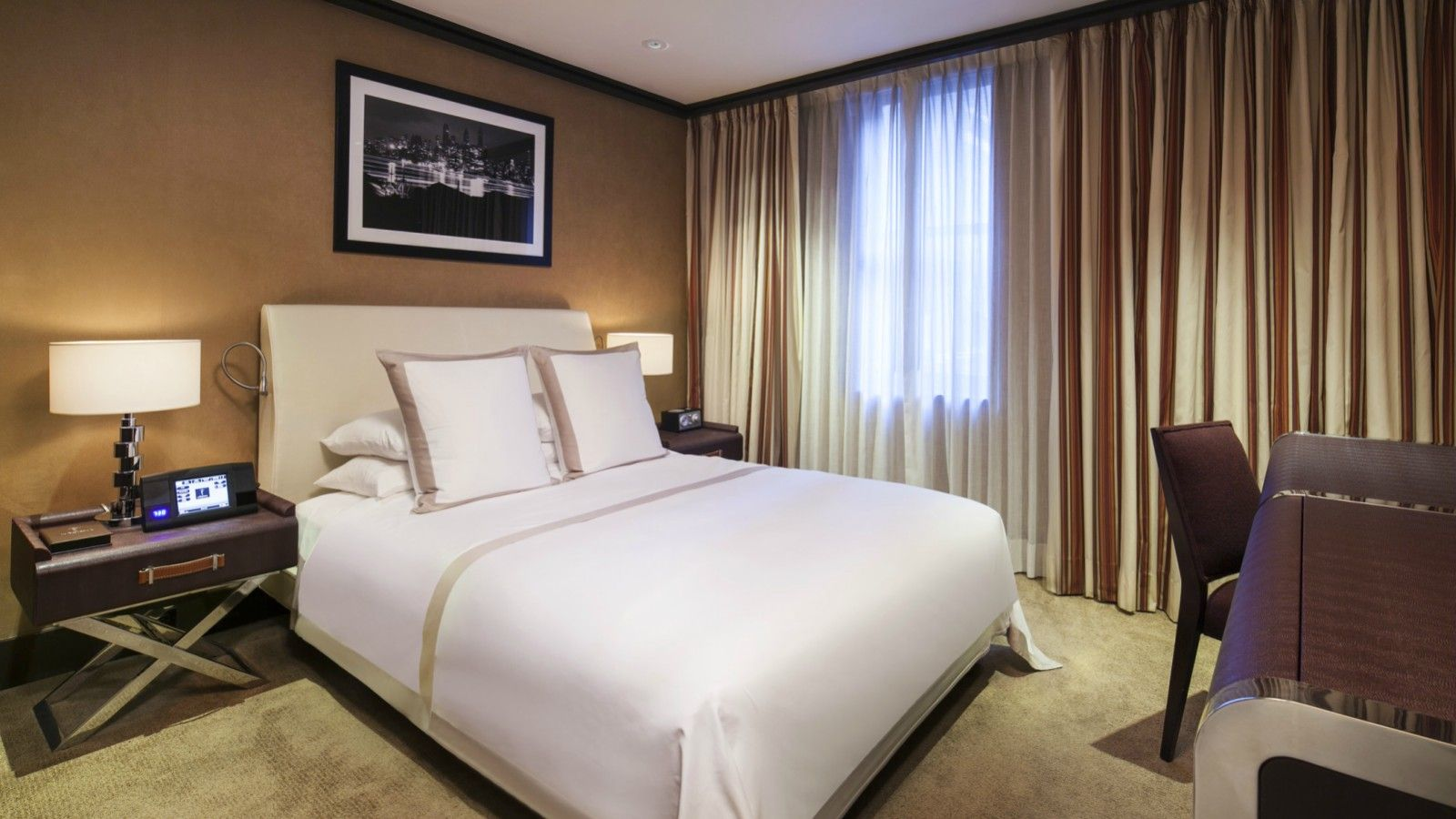 New York Hotels With 2 Bedroom Suites Luxury Hotel In New York The Chatwal New York City
