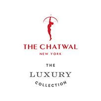 The Chatwal, a Luxury Collection Hotel, New York City Logo
